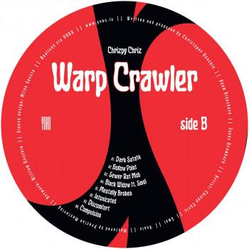 Chrizpy Chriz - Warp Crawler