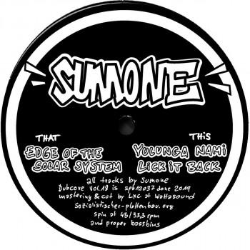 Sumone - Dubcore Vol.18