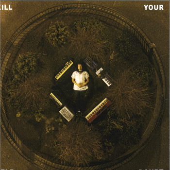 OnHell ‎– Kill Your Self Doubt