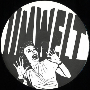 Umwelt - Escape The Future
