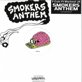 DJ T-Cuts - Smokers Anthem...