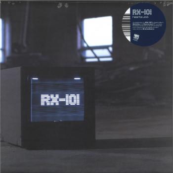RX-101 - Hearts Utd.
