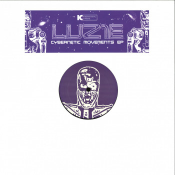 Luz1e - Cybernetic...