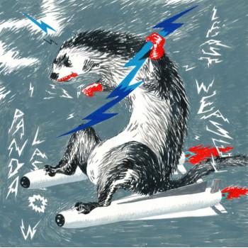 Panda Lassow - Least Weasel