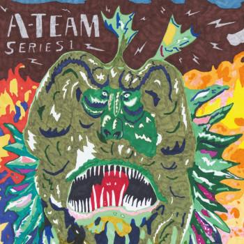 Various – A-Team Series 1