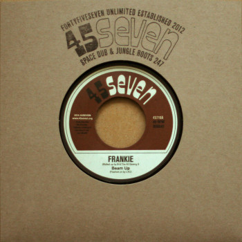 Beam Up - Frankie / Helden