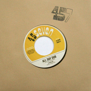 Lowcut - All Day Dub / 3Four