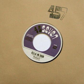 Phuture-T - Ella In Dub /...
