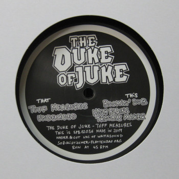 The Duke Of Juke - Tuff...