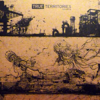 Various ‎– True Territories...