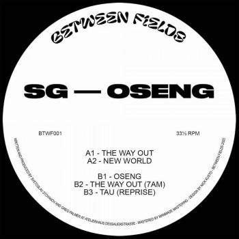 [PRE-ORDER] SG - Oseng