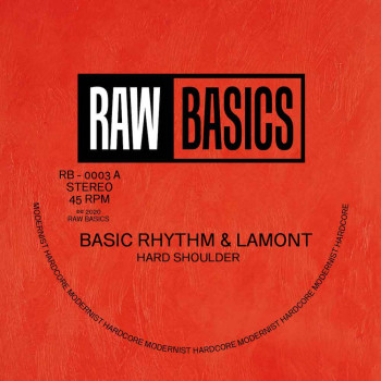 Basic Rhythm & Lamont -...