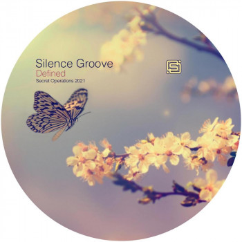 [PRE-ORDER] Silence Groove...