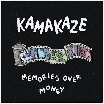 [PRE-ORDER] Kamakaze -...