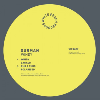 Ourman - Windy