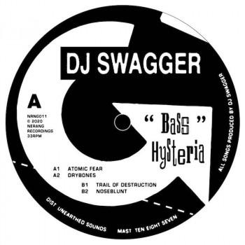 [PRE-ORDER] Dj Swagger -...