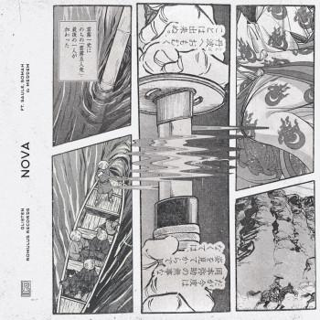 Nova - Glisten EP