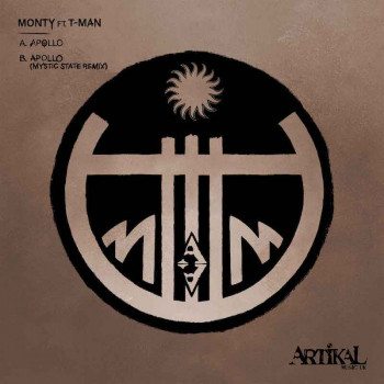 Monty ft. T-Man - Apollo