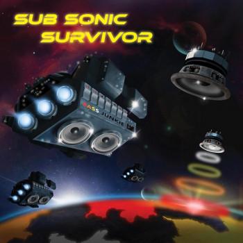 Bass Junkie - Sub Sonic...