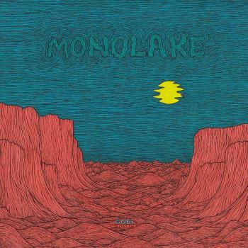 [PRE-ORDER] Monolake -...
