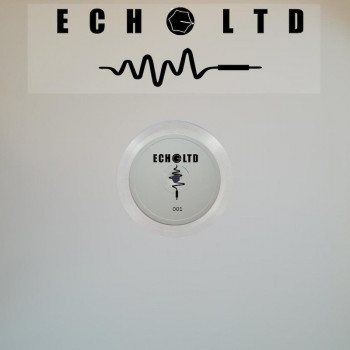 Unknown Artist - ECHO LTD 001