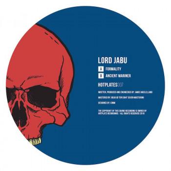 Lord Jabu - Formality /...