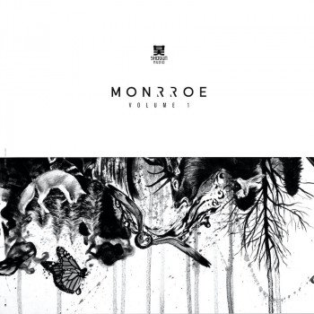 Monrroe - Monrroe Vol.1 EP