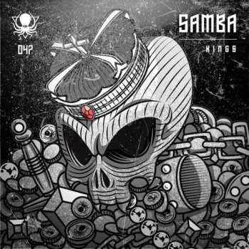 Samba - Kings (repress)