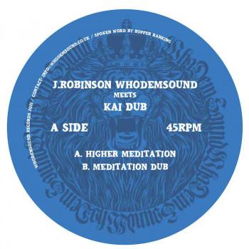 [PRE-ORDER] J.Robinson...