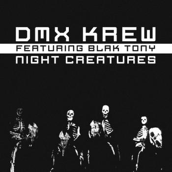 [PRE-ORDER] DMX Krew ft....