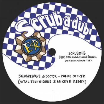 Squarewave / Mungo's Hi-Fi...