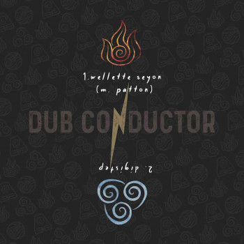 [PRE-ORDER] Dub Conductor &...