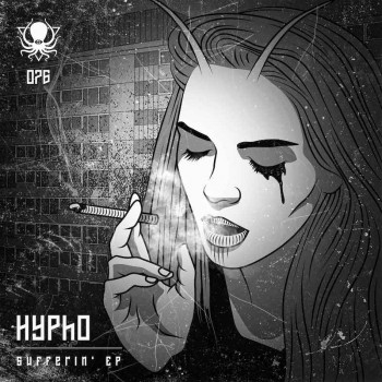 Hypho - Sufferin' EP