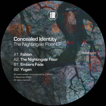 Concealed Identity - The...