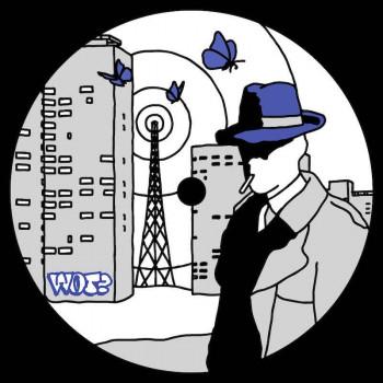 Sir Hiss - Wot EP