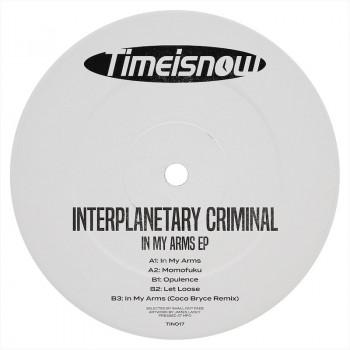 Interplanetary Criminal -...