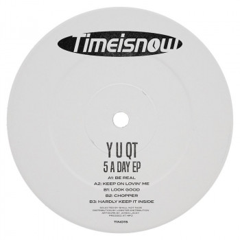 Y U QT - 5 A Day