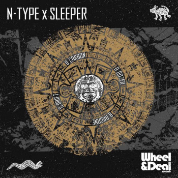 N-Type & Sleeper - N-Type &...