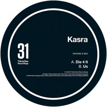 [PRE-ORDER] Kasra - Die 4 It