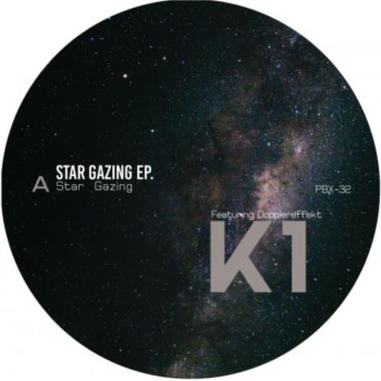 K1 / Dopplereffekt - Star...