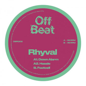 Rhyval - Footcell