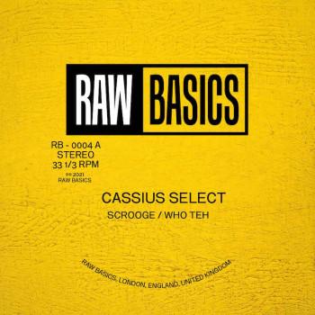 Cassius Select & Ebb -...