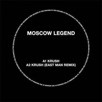 Moscow Legend & Trizna -...