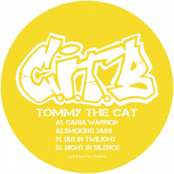 Tommy The Cat - Cat In The...