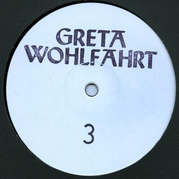 Greta Wohlfahrt - GRETA003