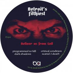 Detroit's Filthiest -...