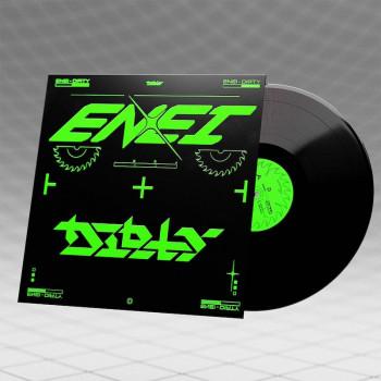 Enei - Dirty EP