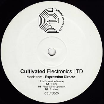Maelstrom - Expression Directe
