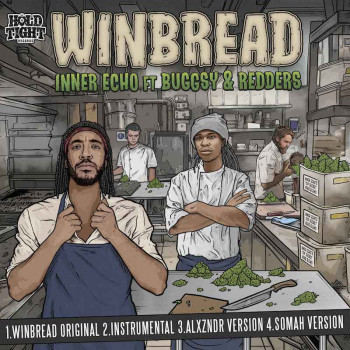 Inner Echo - Winbread ft....