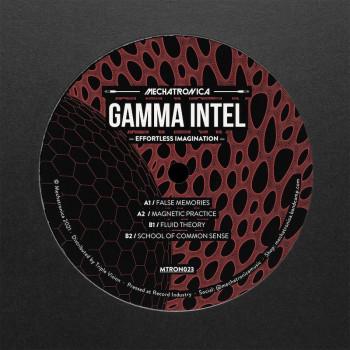[PRE-ORDER] Gamma Intel -...